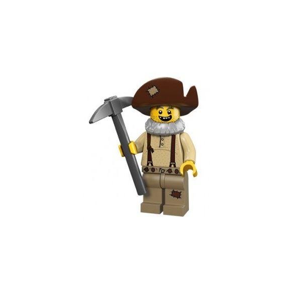 LEGO col12-8 Minifigurák 12.sorozat Aranyásó