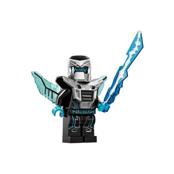 Lego col15-11 Minifigurák 15.sorozat Lézer Harcos