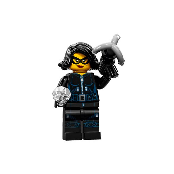 Lego col15-15 Minifigures Series 15 Jewel Thief