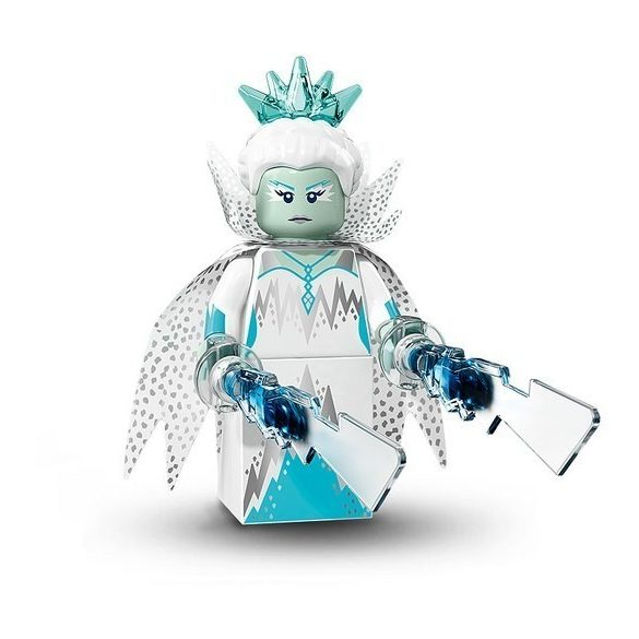 Lego col16-1 Minifigures Series 16 Ice Queen