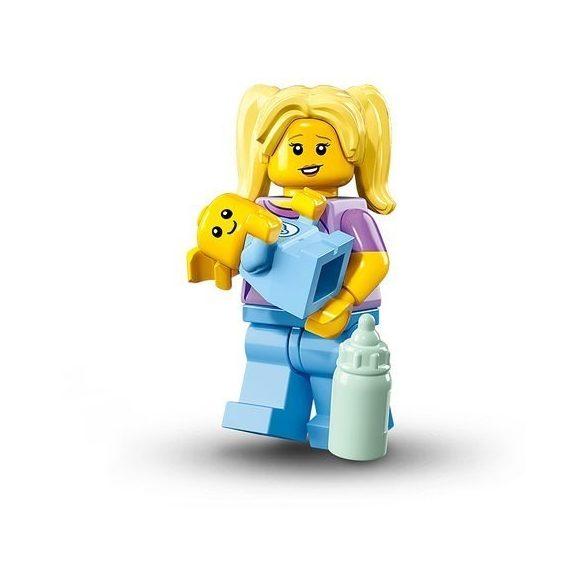 LEGO col16-16 Minifigurák 16.sorozat Bébiszitter