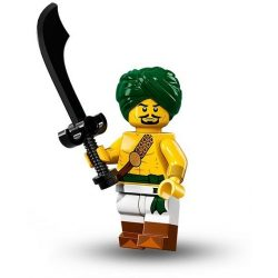 Lego col16-2 Minifigures Series 16 Desert Warrior