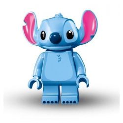 Lego coldis-1 Minifigures Disney Stitch