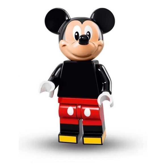 Lego coldis-12 Minifigures Series Disney Mickey Mouse