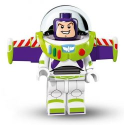 Lego coldis-3 Minifigures Serie Disney Buzz Lightyear