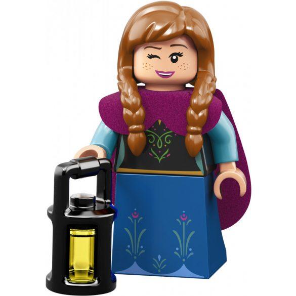 LEGO coldis2-10 Minifigurák Disney2 sorozat Anna