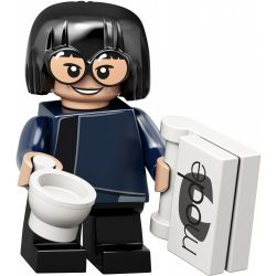 LEGO coldis2-17 Minifigures Disney2 Edna
