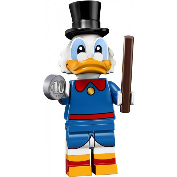LEGO coldis2-6 Minifigures Disney2 Scrooge McDuck